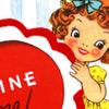 Vintage Valentine's Day