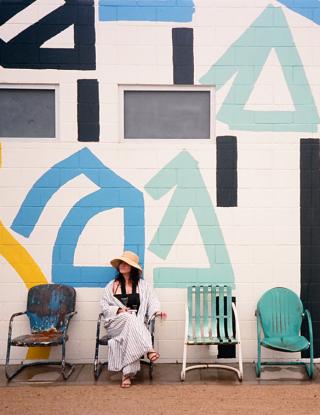 Tara Whitney Photography Brand Identity - One Plus One Design