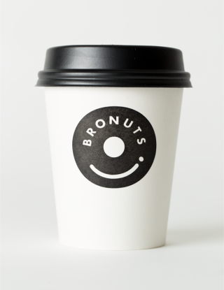 Bronuts Brand Identity - One Plus One Design