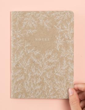 Jewish Food Hero Notebooks - One Plus One Design