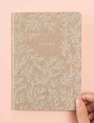 Jewish Food Hero Notebooks - One Plus One Design