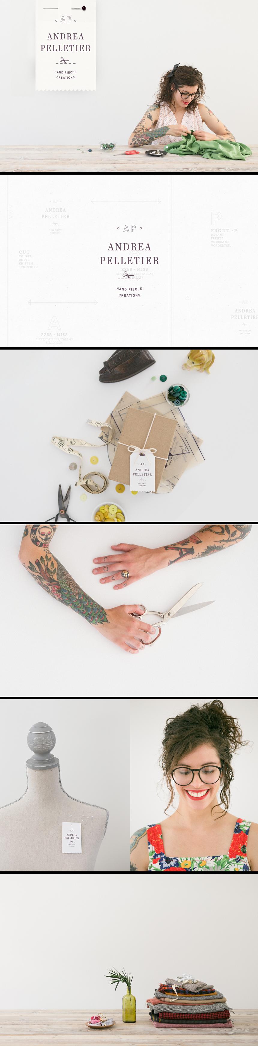 Andrea Pelletier - One Plus One Design